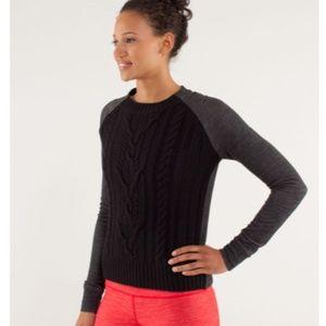 Lululemon St. Moritz Sweater - 4